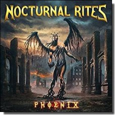Phoenix [CD]