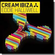 Cream Ibiza 2010 (Mixed By Eddie Halliwell) [2CD]