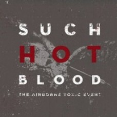 Such Hot Blood [CD]
