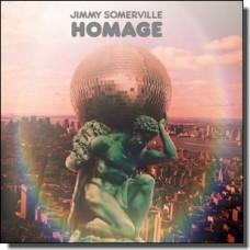 Homage [CD]