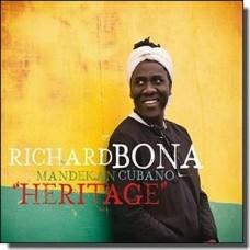 Heritage [CD]