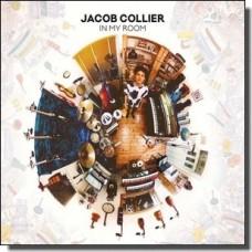 In My Room [CD]