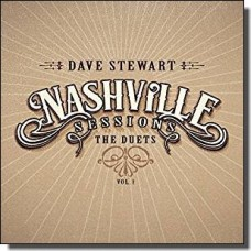 Nashville Sessions - The Duets, Vol. 1 [CD]