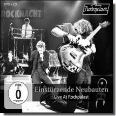 Live At Rockpalast 1990 [CD+DVD]