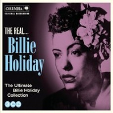The Real... Billie Holiday [3CD]