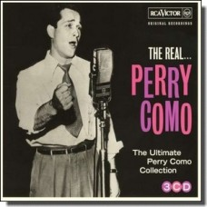 The Real... Perry Como [3CD]
