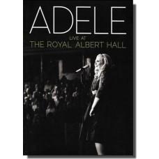 Live at The Royal Albert Hall [DVD+CD]