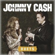 The Greatest Duets [CD]