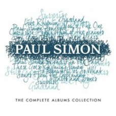 The Complete Albums Collection [15CD]