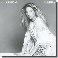 Classical Barbra [CD]