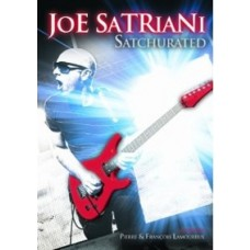 Satchurated: Live in Montreal [2DVD]