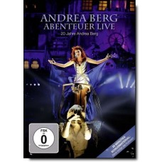 Abenteuer Live [DVD]