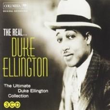 The Real... Duke Ellington [3CD]