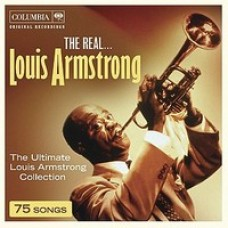 The Real... Louis Armstrong [3CD]