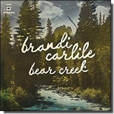 Bear Creek [CD]