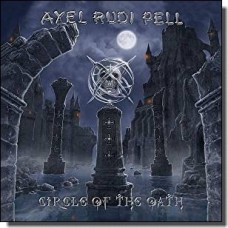 Circle of the Oath [CD]