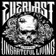Songs of the Ungrateful Living [CD]