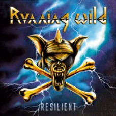 Resilient [Limited Edition] [CD]