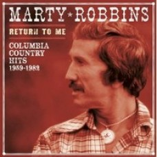Return to Me: Columbia Country Hits 1959-1982 [CD]