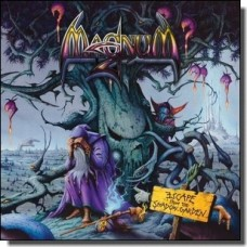 Escape From the Shadow Garden [CD]