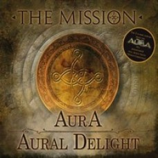 Aura / Aural Delight [2CD]