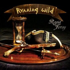 Rapid Foray [CD]