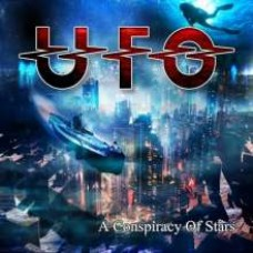 A Conspiracy of Stars [CD]
