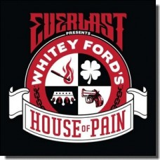 Whitey Ford's House of Pain [White Vinyl] [2LP+CD]