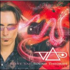 Sound Theories Vol. I & II [2CD]