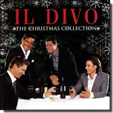 The Christmas Collection [CD]