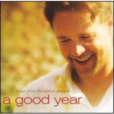 A Good Year [CD]