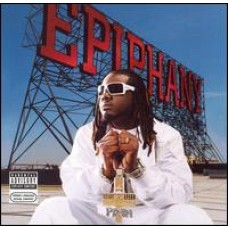 Epiphany [CD]