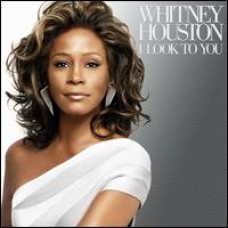 I Look to You [CD]