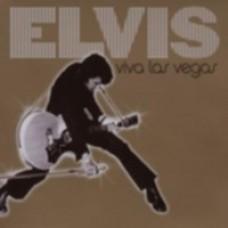 Elvis: Viva Las Vegas [2CD]