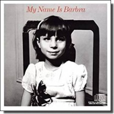 My Name Is Barbra [CD]