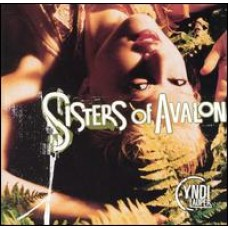 Sisters of Avalon [CD]