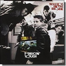 Hangin' Tough [CD]