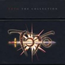The Collection [7CD+DVD]