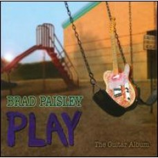 Play: The Guitar Album [CD]