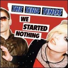 We Started Nothing [CD]