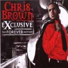 Exclusive [Forever Edition] [CD]