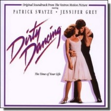 Dirty Dancing [Legacy Edition] [CD+DVD]