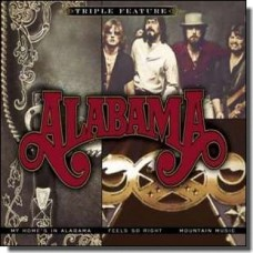 Classic Albums Series Triple Feature [3CD]