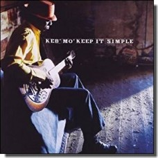 Keep it Simple [CD]