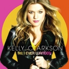 All I Ever Wanted [CD]