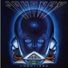 Frontiers [CD]