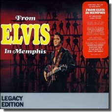 From Elvis in Memphis [2CD]