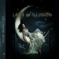 Laws of Illusion [CD]