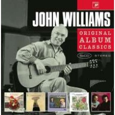 Original Album Collection [5CD]