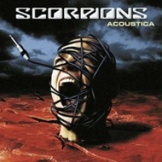 Acoustica [CD]